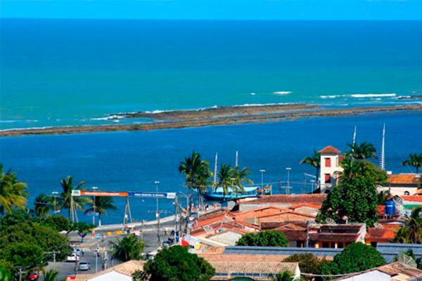 Porto Seguro - Vacaciones de Invierno