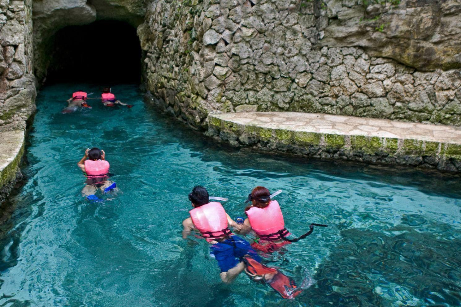 Rivera Maya - México