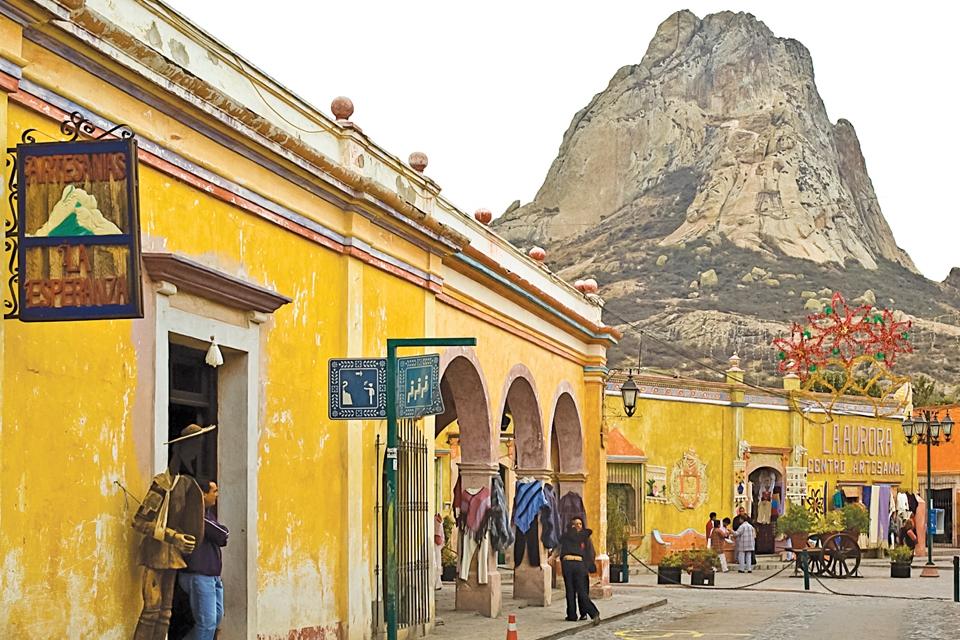 México Colonial con Puerto Vallarta