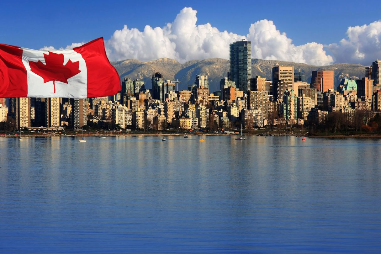 New York y Canadá