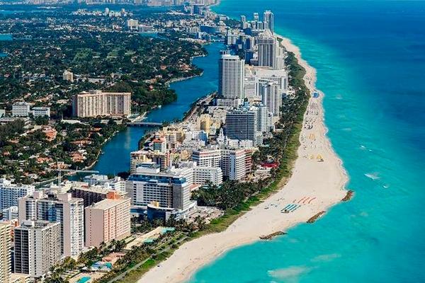 Disney & Miami - Estados Unidos
