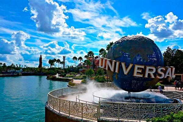 Universal Orlando Resort & Miami