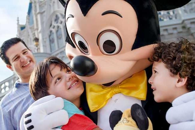 Disney en Familia 2019